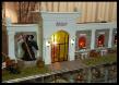 Abuelo's Restaurant for Halloween!