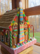 Simple Candy Cottage