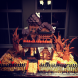 Best Haunted/Halloween Theme Award - Jonesville haunted B&B