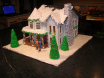 2017 Gingerbread House