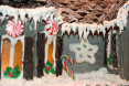 Effingham Gingerbread House