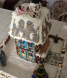 Tammys 2 Story Gingerbread House 2013