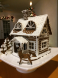 Operation Gingerbread 2017: Scandinavian Cottage