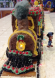 Tammy's Gingerbread Train 2014.