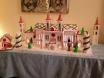 Potter Gingerbread Castle