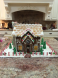 Made for Mom - My 1st Gingerbread House - Christmas 2014