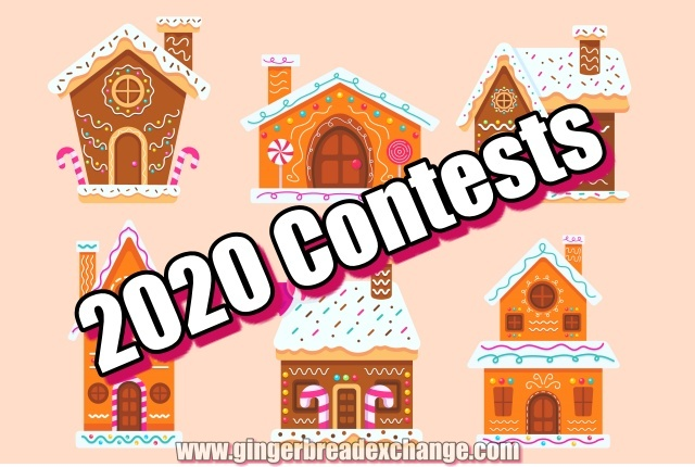 2020 Contests